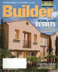 Builder Magazone